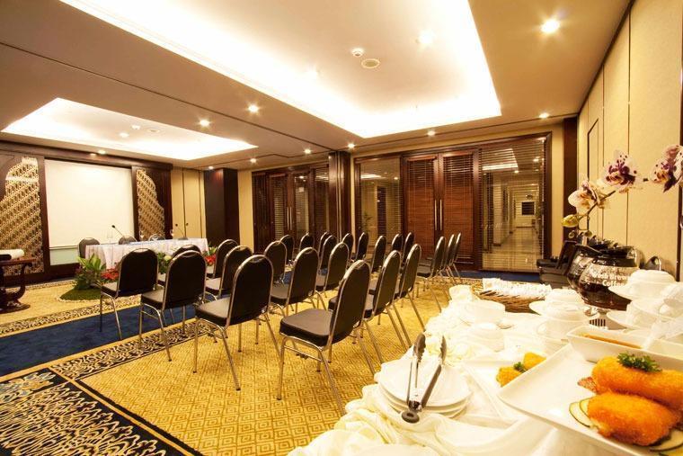 Asmila Hotel Bandung - Meeting Room