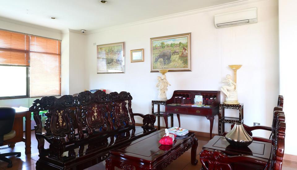 Hotel 678 Cawang - Lobby