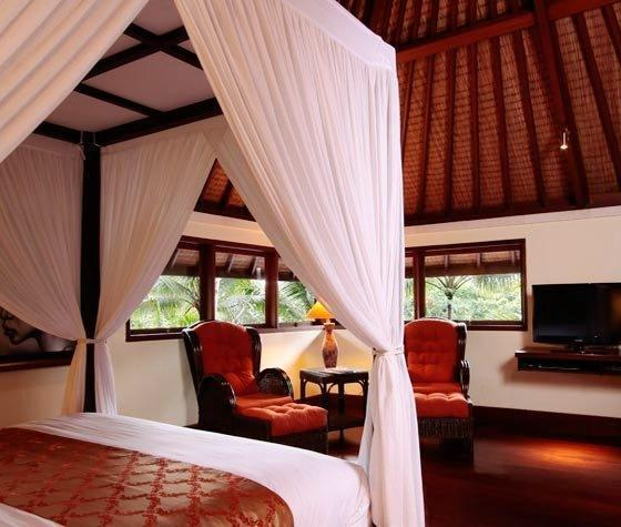 Bidadari Private Villas & Retreat Bali - One Bedroom Pool Villa