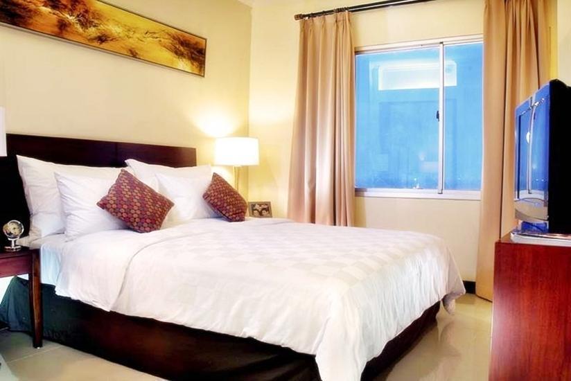 Aston Marina - 1 Bedroom Suite With Breakfast Regular Plan