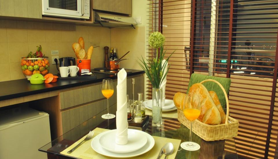 Aston Marina - 1 Bedroom Deluxe with Breakfast 10% Disc for everyone