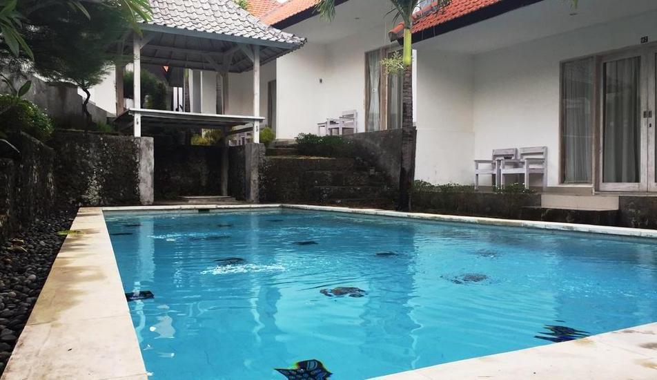 White Dove Villa Resort Bali - Kolam Renang