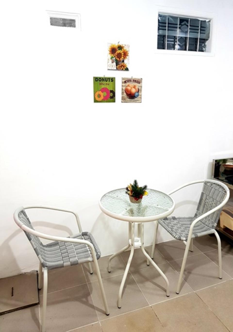 Villa Seribu Dinar 2 - Three Bedroom