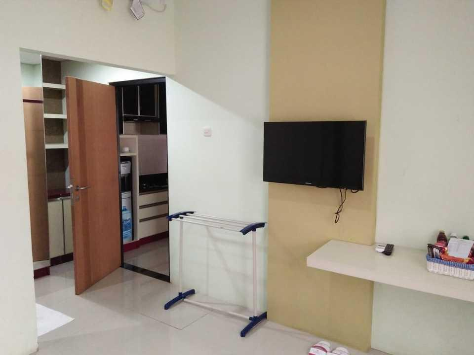 Hotel Bumi Katineung Lebak - Guest room
