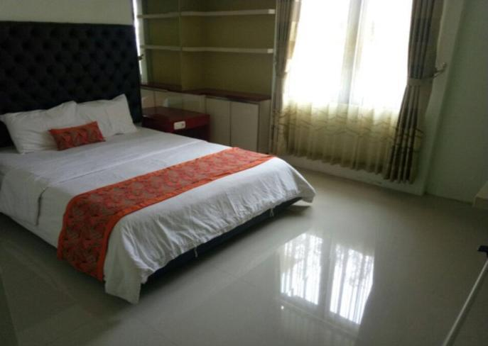 Hotel Bumi Katineung Lebak -