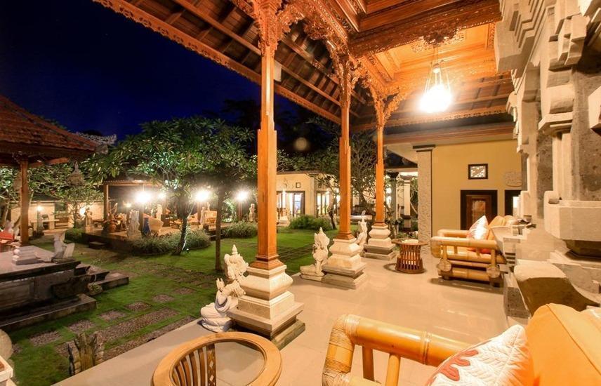 Asli Bali Villa Bali - Exterior