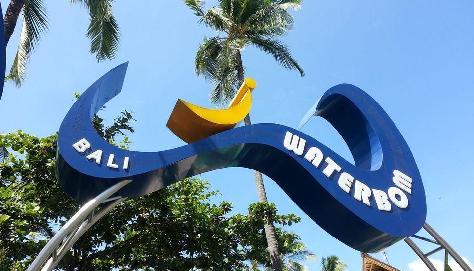 RedDoorz @Bhineka Kuta Bali - Waterboom Bali