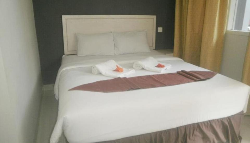 Cavery Beach Hotel Padang - Standar Room Regular Plan
