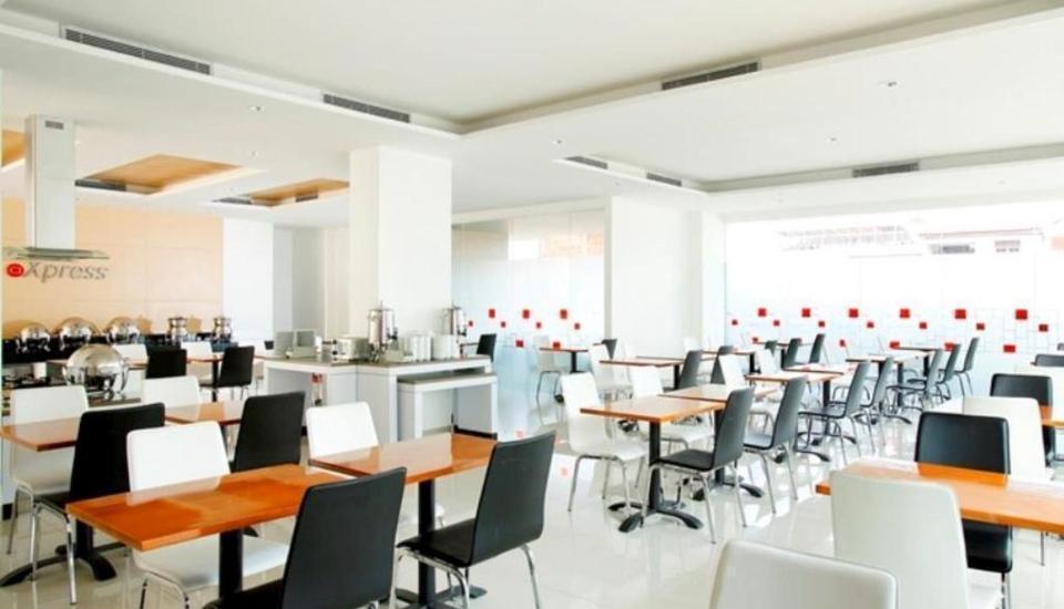 Amaris Hotel Tebet Jakarta - Restoran