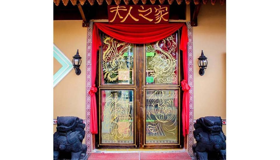 Omah Njonja Bed & Brasserie Yogyakarta - Exterior