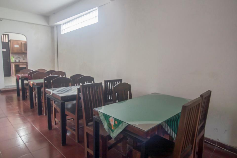 OYO 201 EMDI House Timoho Yogyakarta - Common area