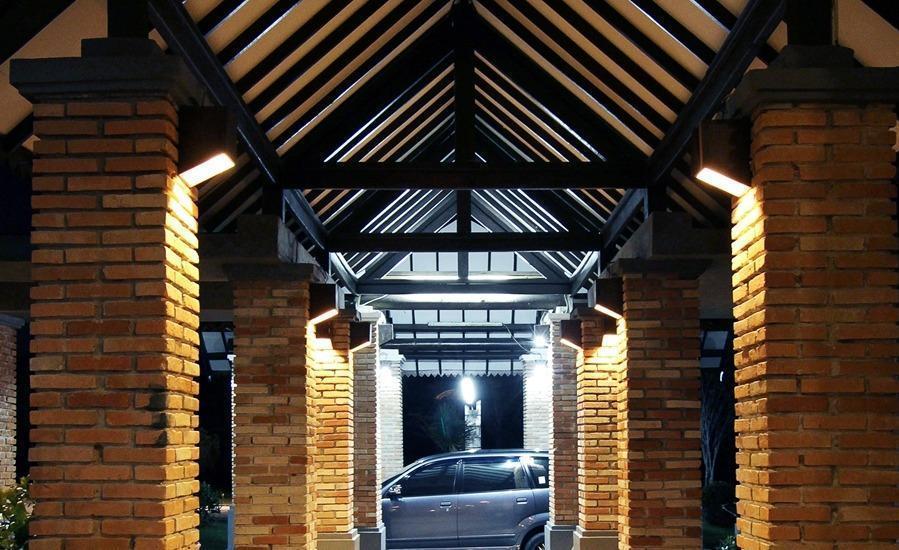 Lorin Belitung Hotel Belitung - Area Lobby