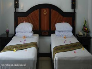 Stana Puri Gopa Bali - Standard 3