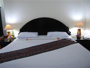 Stana Puri Gopa Bali - Superior Suite Room - With Breakfast Basic Deal promo - 37%
