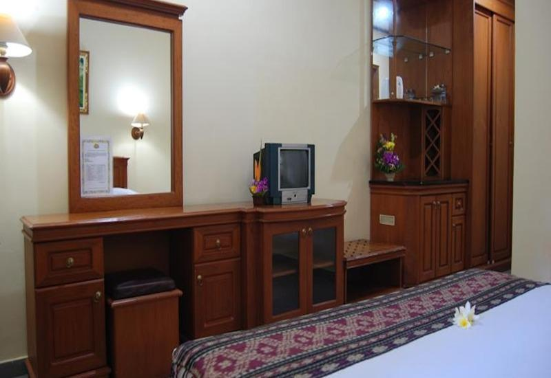Stana Puri Gopa Bali - Standard Room Only Basic Deal 40.2%