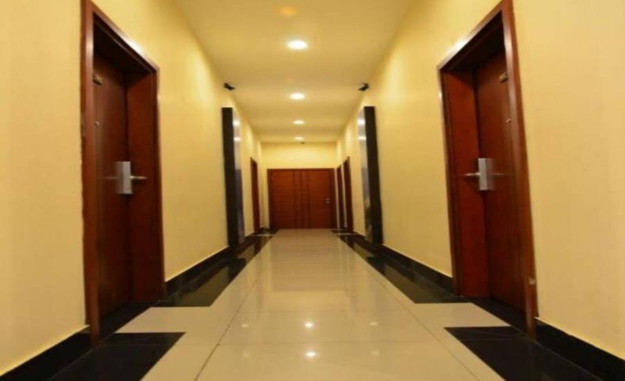 Hotel Gajah Mada Palu - Interior