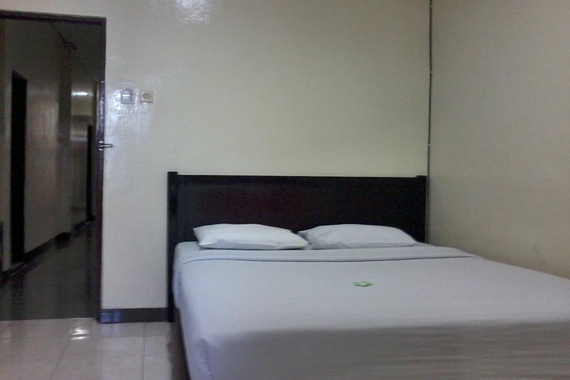 Hotel Midoo Banjarmasin - Deluxe Room Regular Plan