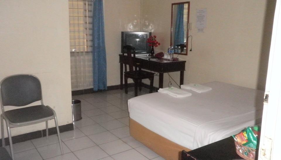 Hotel Midoo Banjarmasin - TG