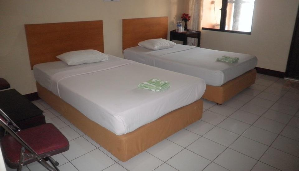Hotel Midoo Banjarmasin - RT @