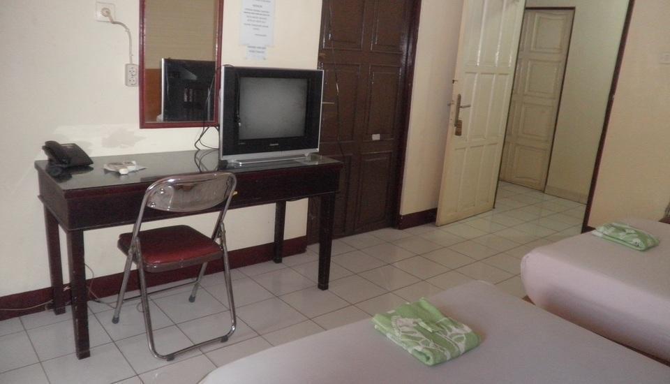 Hotel Midoo Banjarmasin - m