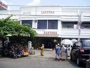 Hotel Santosa Malang -