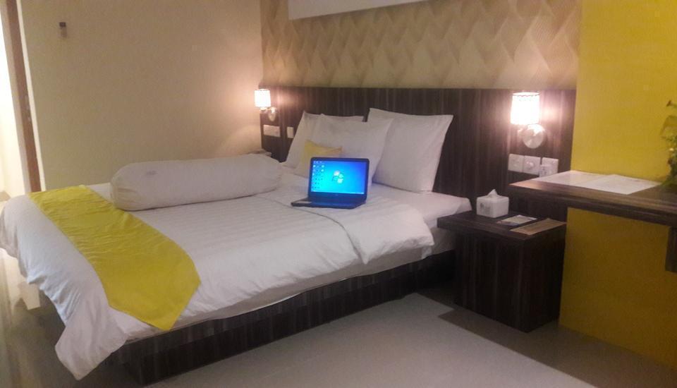 Kaliban Hotel Batam - KING SIZE