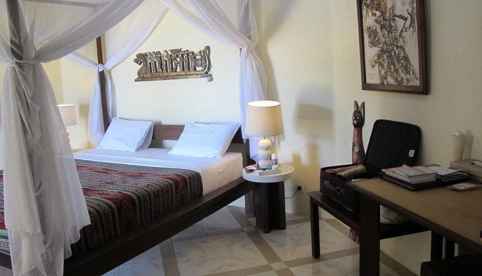 Hotel Uyah Amed - Ocean Sea View Bungalow Ac
