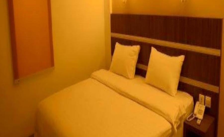 Hotel 929 Lubuk Linggau Lubuklinggau - Superior Room With Breakfast Regular Plan