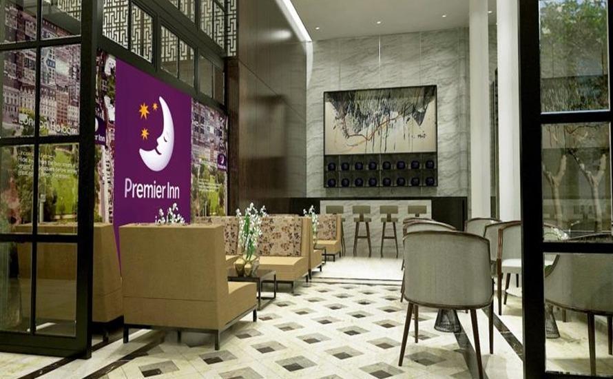 Premier Inn Surabaya� - Interior