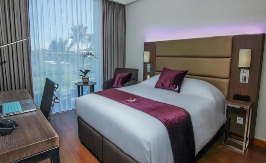 Premier Inn Surabaya� - Kamar tamu