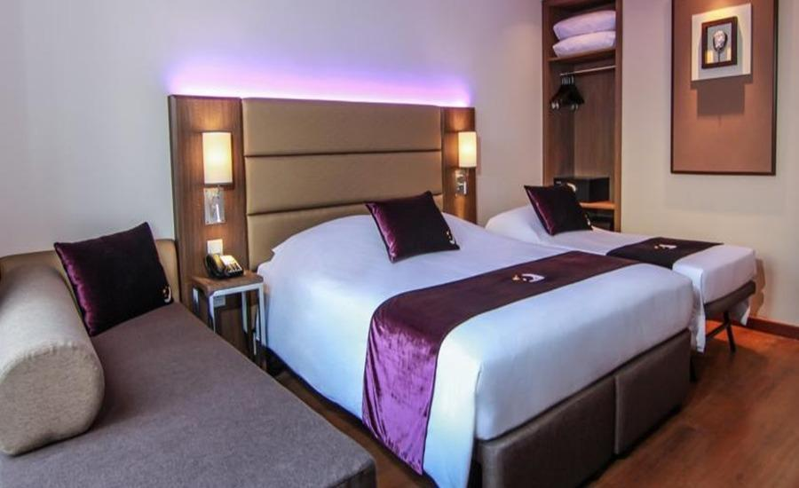 Premier Inn Surabaya� - Deluxe Double Saver Regular Plan