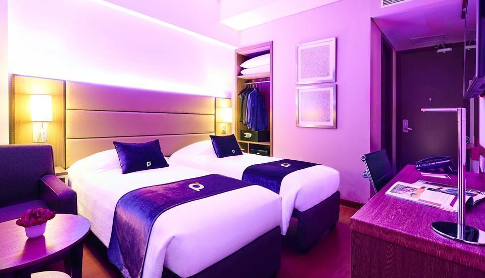 Premier Inn Surabaya� - Superior Twin