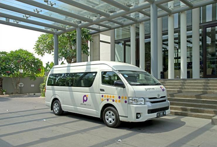 Premier Inn Surabaya� - Shuttle