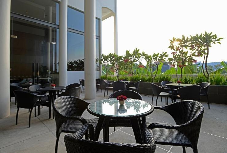 Premier Inn Surabaya� - Lounge