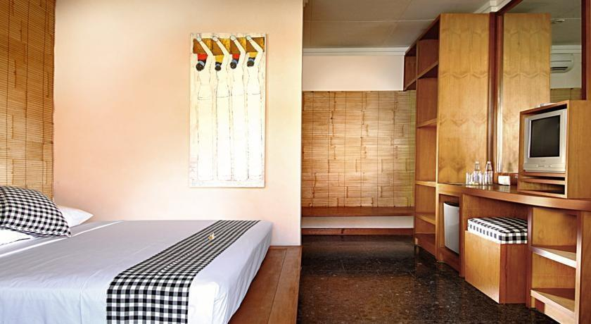 Wida Hotel Bali - Kamar Deluxe #WIDIH - Pegipegi Promotion