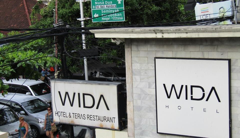 Wida Hotel Bali - ART MARKET