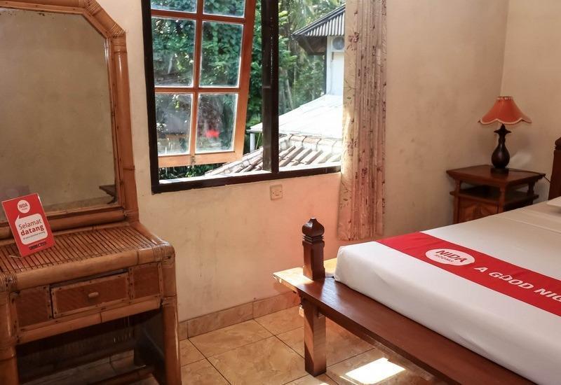 NIDA Rooms Ubud Kajeng Bali - Kamar tamu