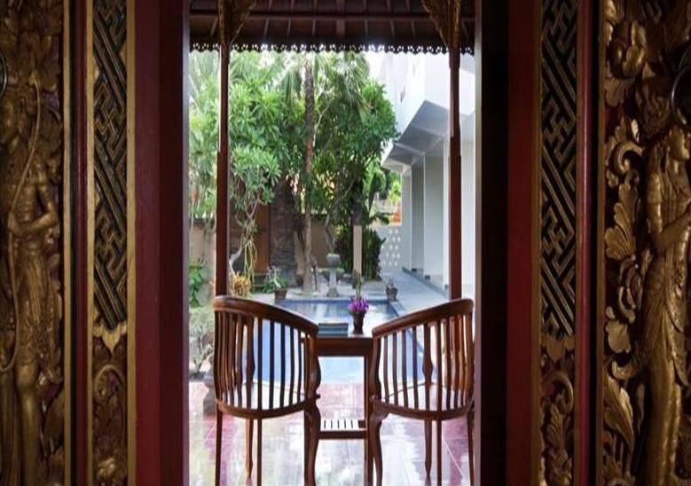Nesa Sanur Bali - Interior
