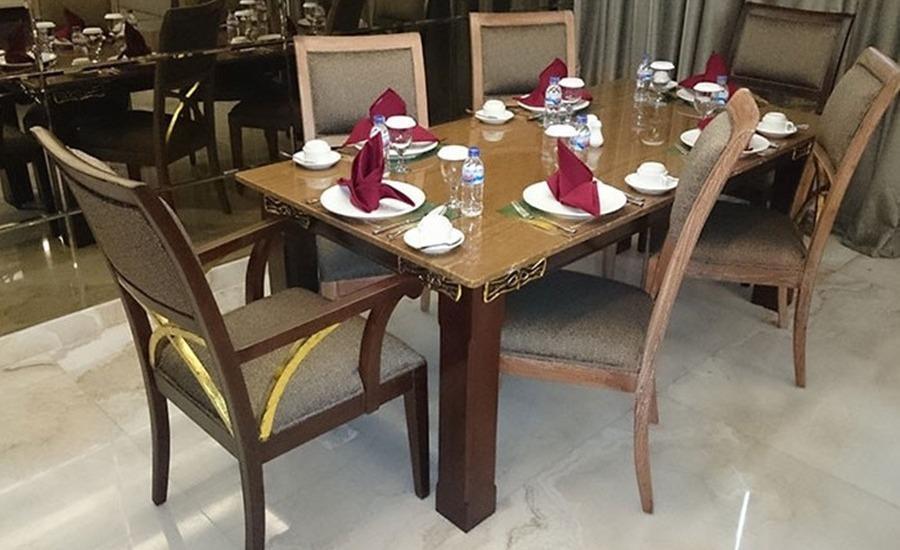 Grand Allison Hotel Sentani - Kamar tamu