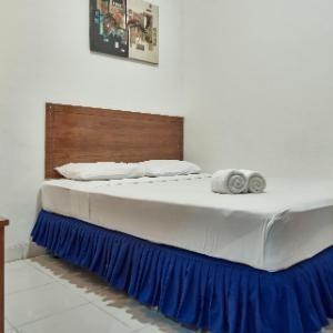 Hotel New Idola Jakarta - Standard Room