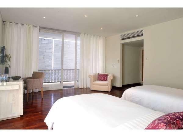 Villa Kresna Bali - Deluxe Room