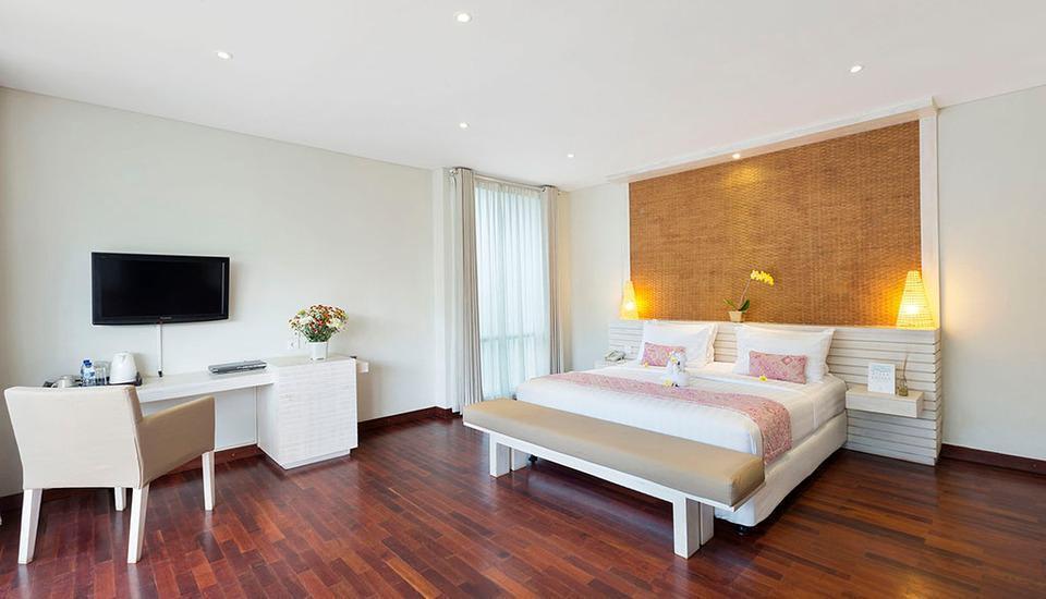 Villa Kresna Bali - Deluxe Room Only Last Minute Deal