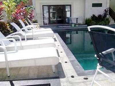 Dive Today Resort Sanur -