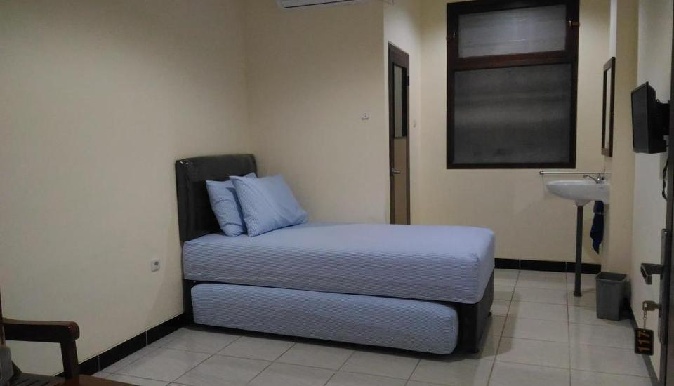 K15 Exclusive Malang - Small Room Regular Plan