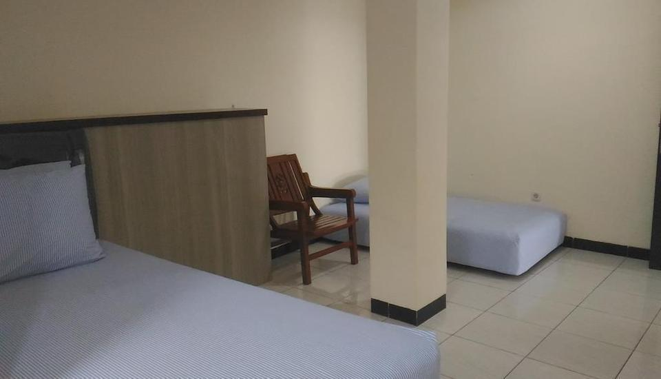 K15 Exclusive Malang - Kamar