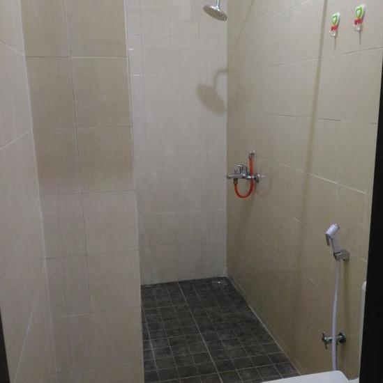 K15 Exclusive Malang - Kamar mandi