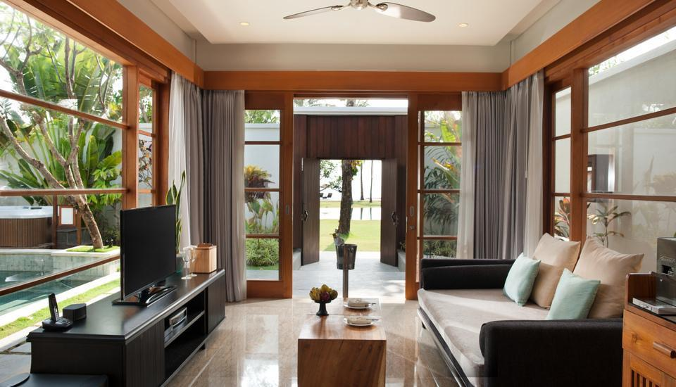 The Samaya Seminyak Bali Bali - One Bedroom Royal Pavilion1