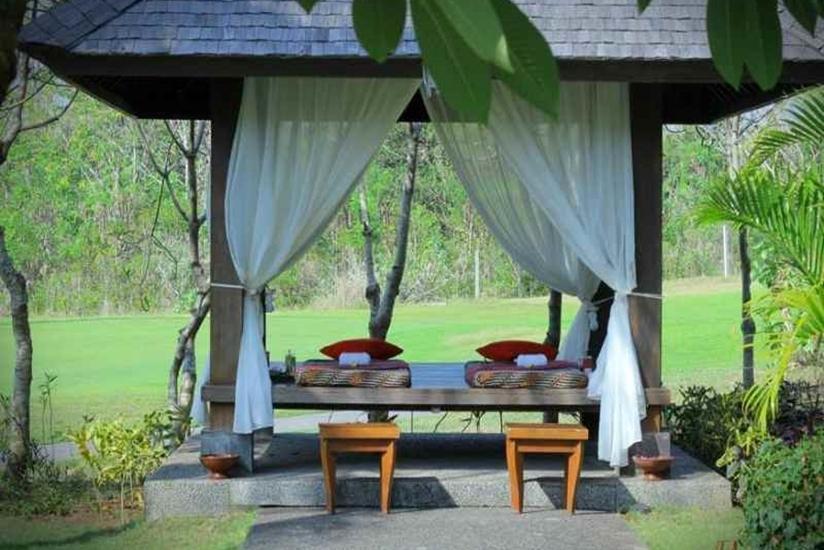 Le Grande Bali - Eksterior