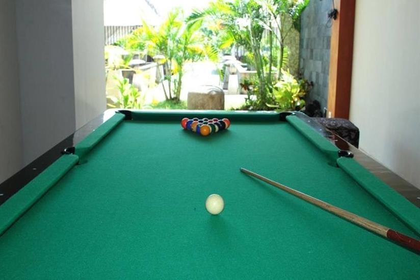 Le Grande Bali - Bilyard