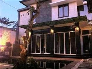 The Nakula Villas Bali - Eksterior Hotel